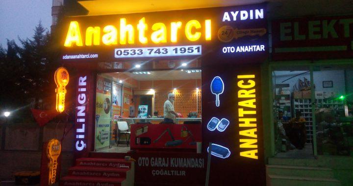 Adana Çilingir